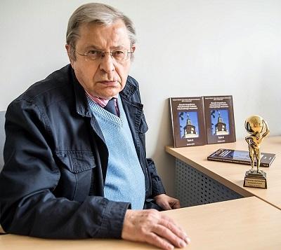 Jozef Pilatowicz z naroda miniatura